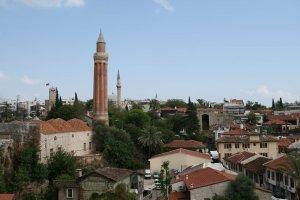 Selçuk Mahallesi, Faraçlar Sokak, 07100 Muratpaşa/Antalya, Turkey