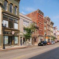 1417-1419 Vine Street, Cincinnati, OH 45202, USA