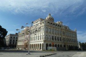 Hotel Ambos Mundos, La Habana, Cuba