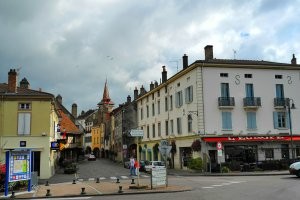 1-3 Grande Rue, 71500 Louhans, France