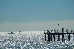 9 S Esplanade, Glenelg SA 5045, Australia