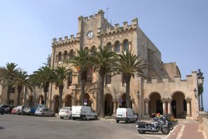 Plaça des Born, 18, 07760 Ciutadella de Menorca, Illes Balears, Spain