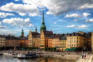 Rosenbad, 111 52 Stockholm, Sweden