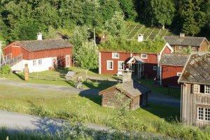 Leirådalsvegen 88B, 7650 Verdal, Norway