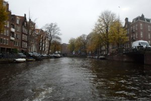 Photo taken at Prinsengracht 366-378, 1016 JA Amsterdam, Netherlands with OLYMPUS TG-835
