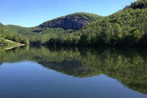 110 Mountain Lea, Sapphire, NC 28774, USA
