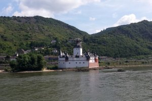B9, 55430 Oberwesel, Germany