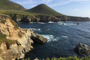 Soberanes Point Trails, Carmel-By-The-Sea, CA 93923, USA