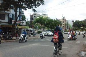 112 Rạch Bùng Binh, phường 9, Quận 3, Hồ Chí Minh, Vietnam