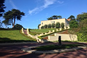 599 Skyline Boulevard, San Francisco, CA 94132, USA