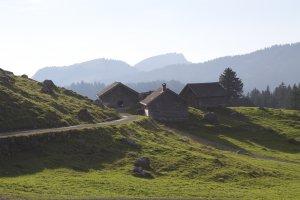 Grosse Schwägalp 934, 9107 Urnäsch, Switzerland