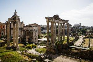 Via Monte Tarpeo, 00186 Roma, Italy