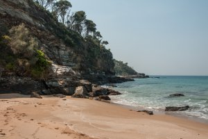 Murramarang National Park, Old Coast Road, South Durras NSW 2536, Australia