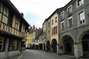 21 Grande Rue, 71500 Louhans, France
