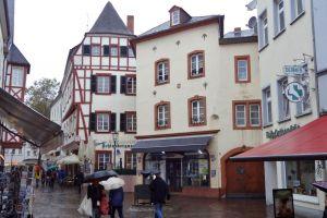 Altstadt, Mitte-Gartenfeld, Trier, Rhineland-Palatinate, 54290, Germany