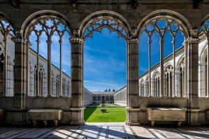 Piazza del Duomo, 23, 56126 Pisa PI, Italy