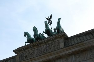 Pariser Platz 1A, 10117 Berlin, Germany