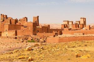 P1506, Morocco
