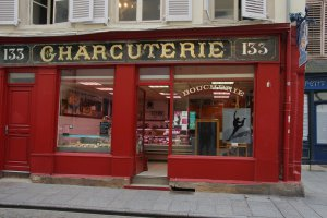 133 Grande Rue, 54000 Nancy, France