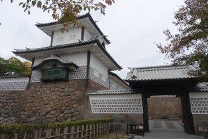 Japan, Ishikawa-ken, Kanazawa-shi 県道10号線