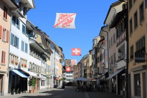 Photo taken at Holdergasse 5, 8400 Winterthur, Switzerland with Canon EOS 1100D