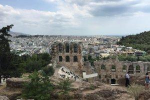 Dionysiou Areopagitou, Athina 117 42, Greece