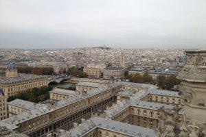6 Parvis Notre Dame - Place Jean-Paul II, 75004 Paris, France