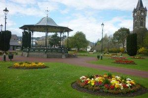 32 Victoria Gardens, Neath, Neath Port Talbot SA11 3BH, UK