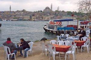 Arap Cami Mahallesi, Fermeneciler Caddesi No:35, 34421 Beyoğlu/İstanbul, Turkey