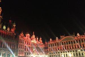 Grand Place 8, 1000 Ville de Bruxelles, Belgium