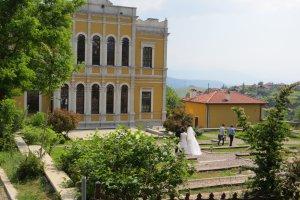 Kalemeydanı Sokak, 78600 Safranbolu/Karabük, Turkey