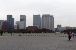 1-7 Chiyoda, Chiyoda-ku, Tōkyō-to 100-0001, Japan