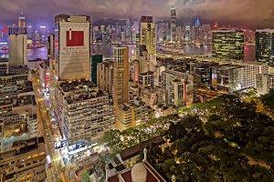 100 Nathan Road, Tsim Sha Tsui, Hong Kong