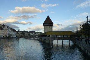Rathaussteg, 6004 Luzern, Switzerland