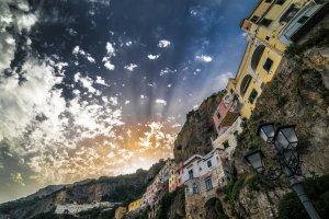 Via Lungomare dei Cavalieri, 116, 84011 Amalfi SA, Italy
