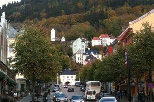 Harald Hårfagres gate 22, 5007 Bergen, Norway