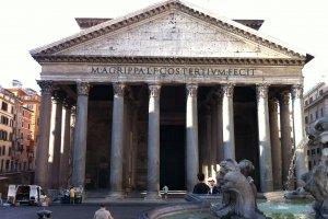 Piazza della Rotonda, 7, 00186 Roma, Italy