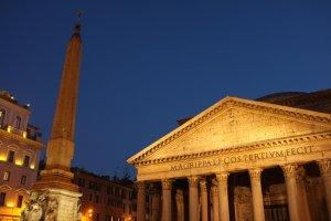 Piazza della Rotonda, 68, 00186 Roma, Italy