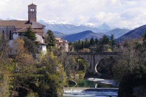 Via Fiore dei Liberi, 13, 33043 Cividale del Friuli UD, Italy