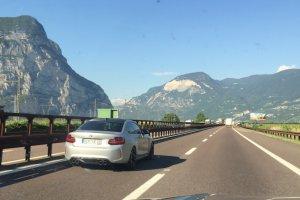 Autostrada del Brennero, 38016 Mezzocorona TN, Italy