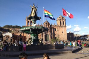 Portal de Comercio 195, Cusco, Peru
