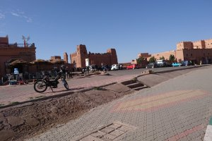 Photo taken at N10, Ouarzazate 45000, Morocco with Sony E6683