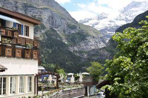 160, Dorfstrasse, In Vorsassen, Grindelwald, Verwaltungskreis Interlaken-Oberhasli, Verwaltungsregion Oberland, Bern, 3818, Switzerland