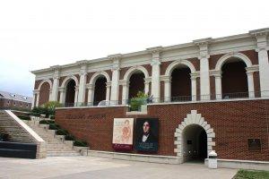 Southern Methodist University, 5900 Bishop Boulevard, Dallas, TX 75205, USA