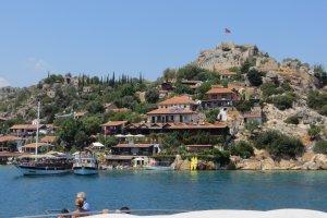 Kaleüçağız Köyü Yolu, 07570 Kaleüçağız Köyü/Demre/Antalya, Turkey