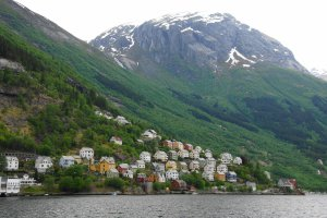 Røldalsvegen 8, 5750 Odda, Norway