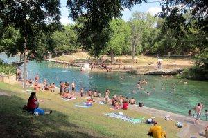2201 Barton Springs Road, Austin, TX 78746, USA