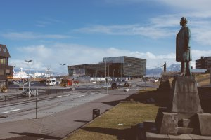 Lækjargata, 101 Reykjavík, Iceland