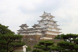68 Honmachi, Himeji-shi, Hyōgo-ken 670-0012, Japan