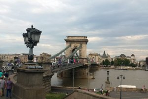 Budapest, Lánchíd u. 5, 1013 Hungary